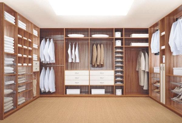 Exploit Every Centimetre Of Space And Experience Ingenious Storage  Solutions With Our Tailor Made Walk In Wardrobes.