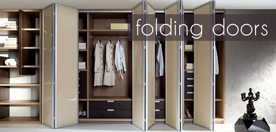 Folding Doors Fusion Robes Ltd Amazing Sliding