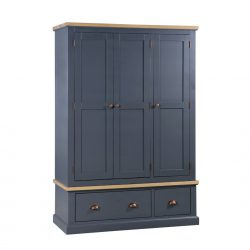 solo range large bedroom wardrobe