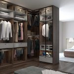 walk in wardrobes cabinets and pillar systems