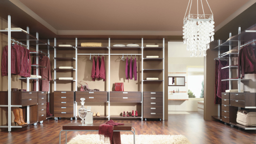 walk inwardrobes for bedrooms and bathrooms in northern ireland